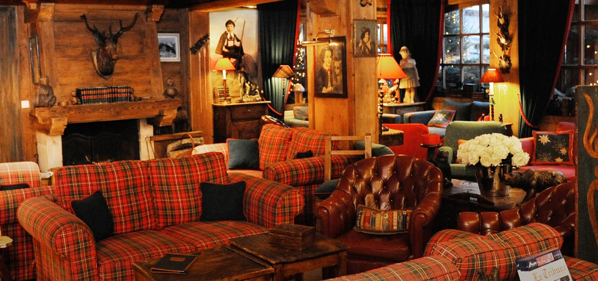 H tel meg ve 4 toiles restaurants chalet st georges for Hotels 3 etoiles megeve